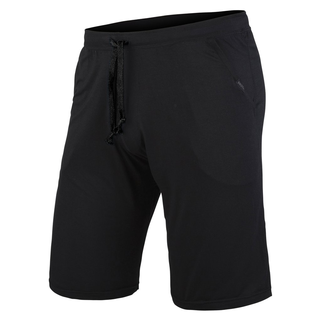 BN3TH - PJ SHORTS IN BLACK