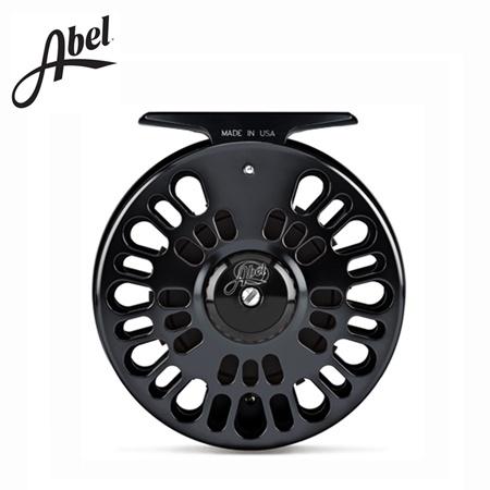 Abel Super 7/8 N Fly Reel