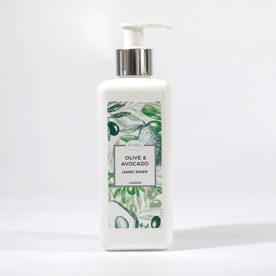 Olive and Avocado Hand Wash 300ml