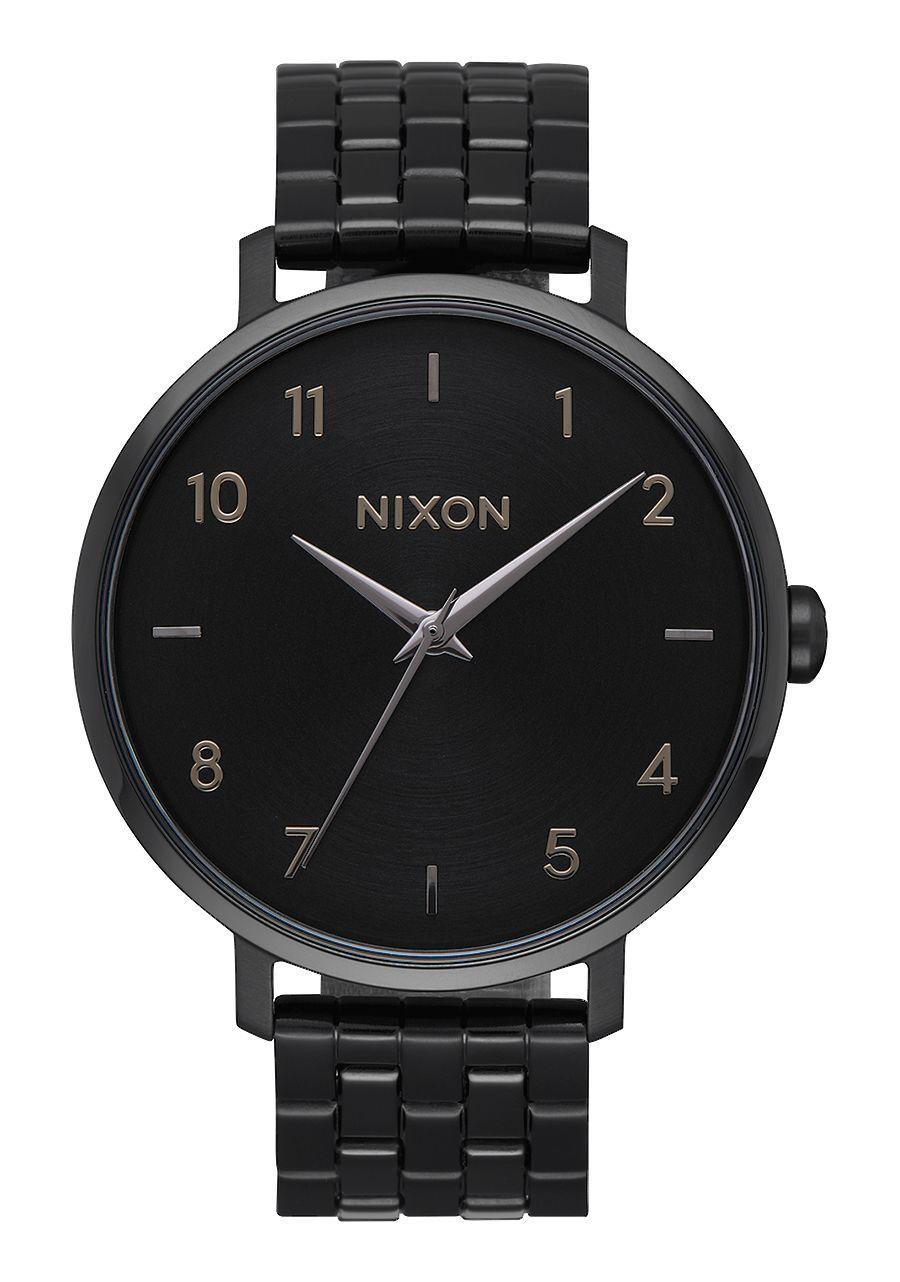 NIXON - ARROW ALL BLACK A1090 001-00