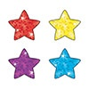 T 46306 SUPER STARS SPARKLE STICKERS