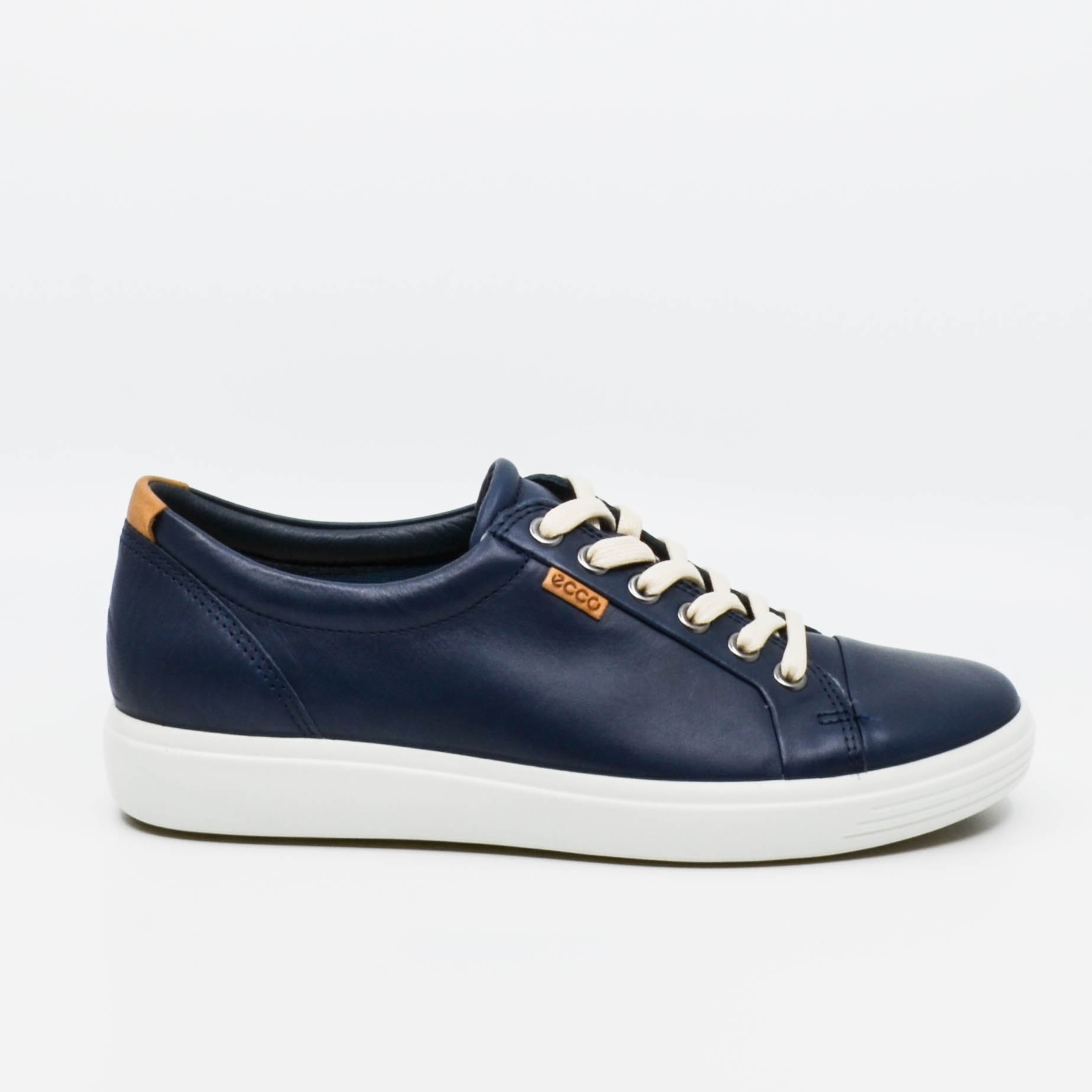 3dd10fe127e Ecco Soft 7 navy - Women's Footwear Online | European Brands | The House of  Shoes