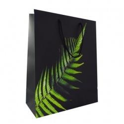 Gift Bag Fern 26.7x33cm