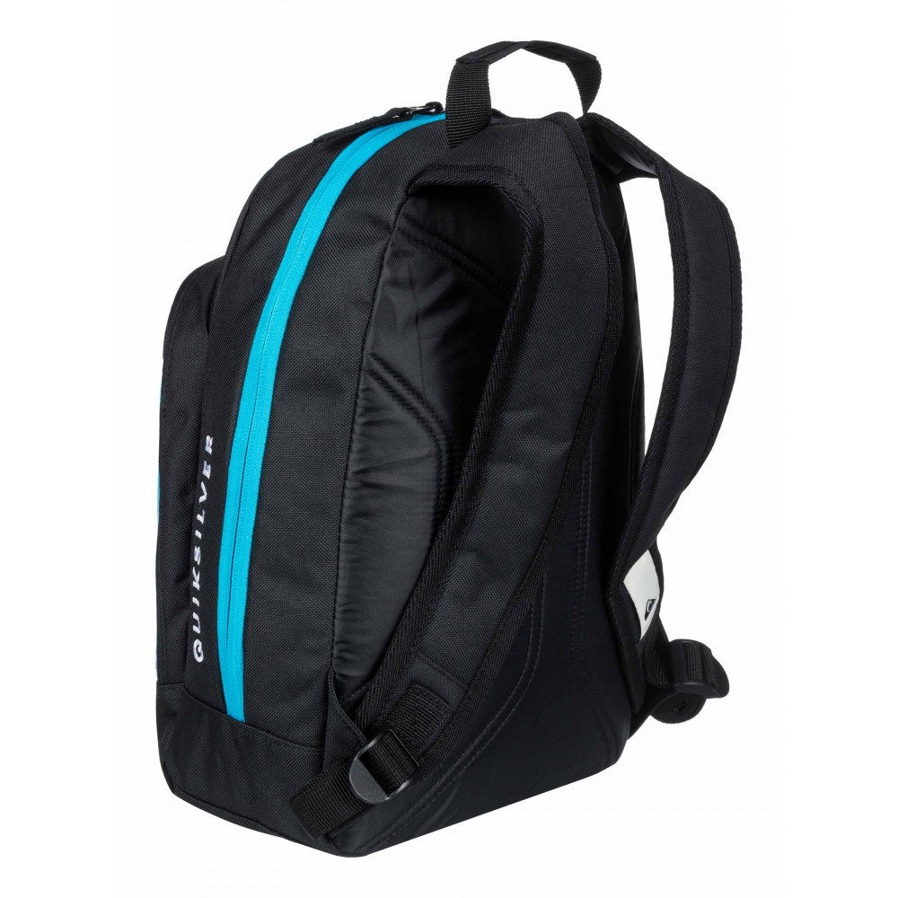 0be8573fdc1d Quiksilver Chompine Backpack - Atomic Blue - Out There Surf