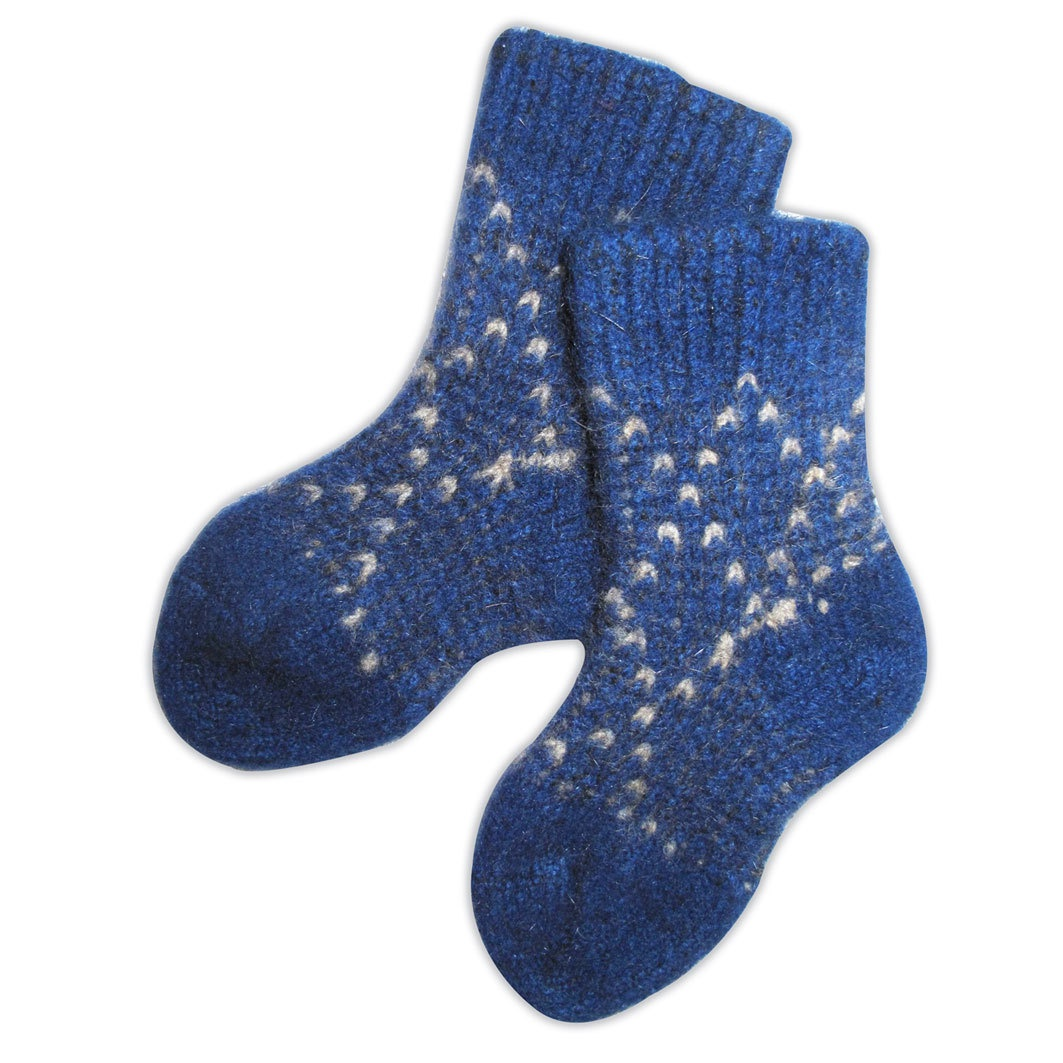 Baby socks 6-12m