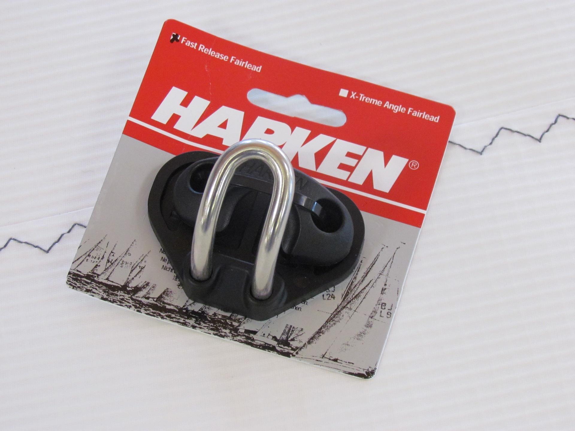 Harken Fast Release Cam Fairlead