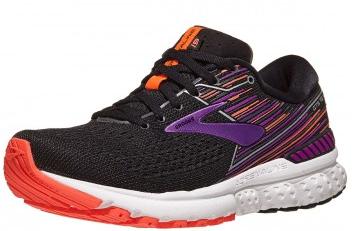 facda716da9 W Brooks Adrenaline GTS 19 Black Purple Coral. €140.00. 1