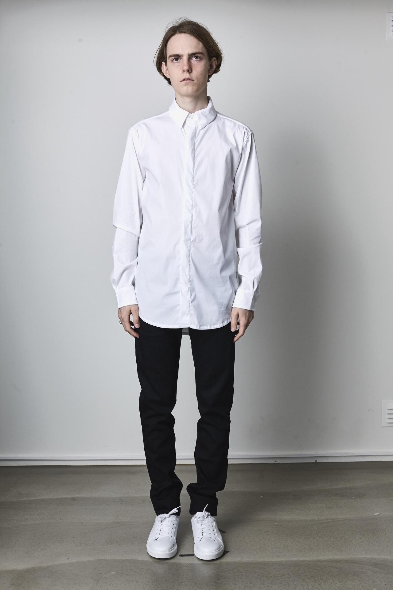 Livid Jeans - Edvard - Japan Comfort Black Image