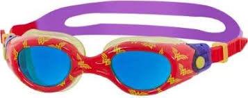 WONDER WOMAN PRINTED GOGGLE