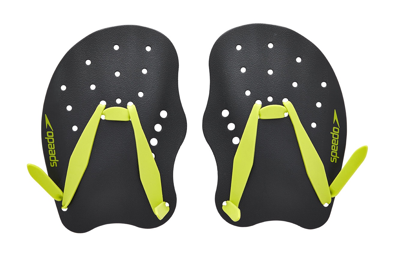 Tech Paddle Oxide Grey/Lime Punch