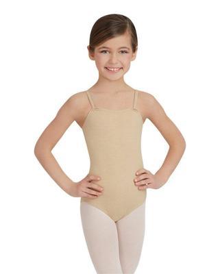 Capezio Child Nude Camisole Leotard (TB49C)