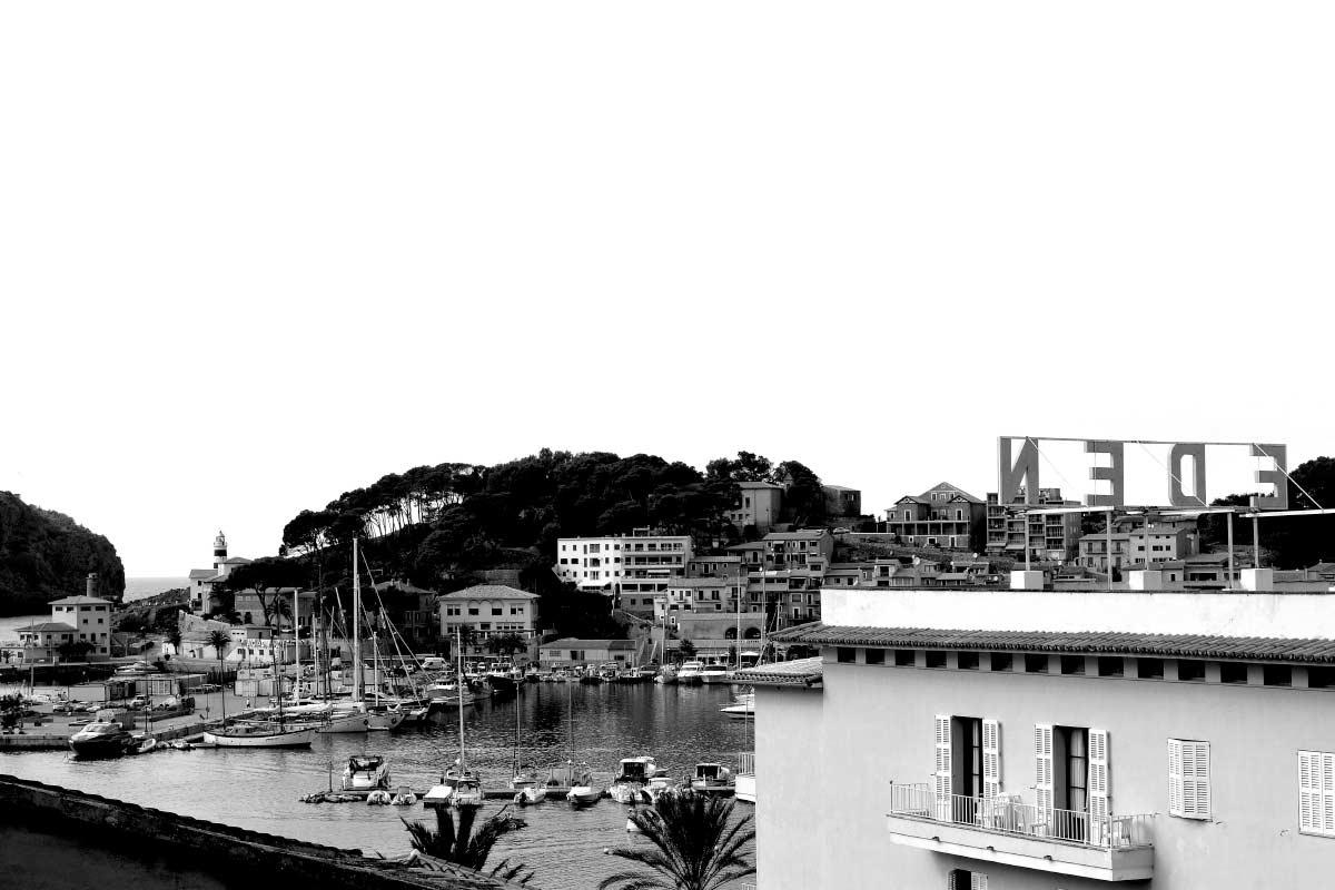 Hotel Eden Port de Soller