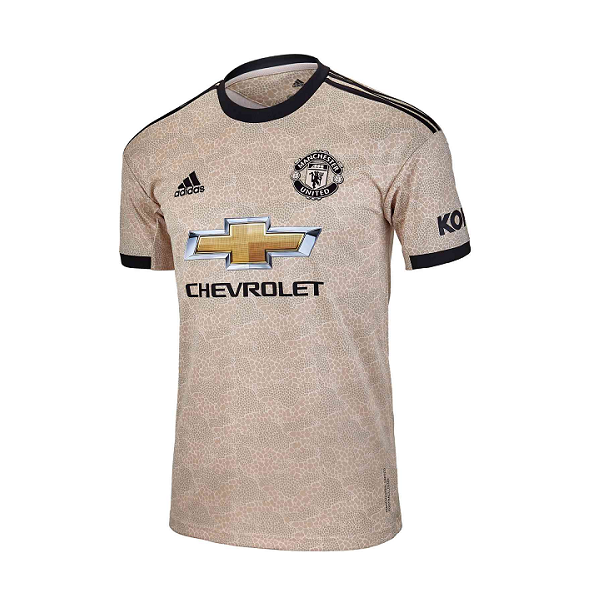 adidas Manchester United FC 19-20 Away Jersey