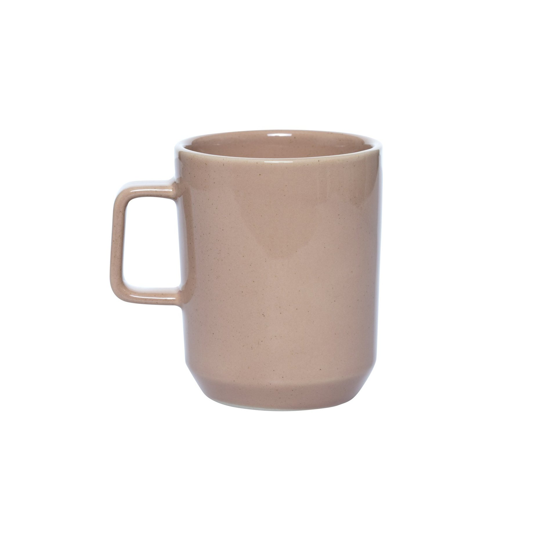 Milk & Sugar Alfie Mug Clay