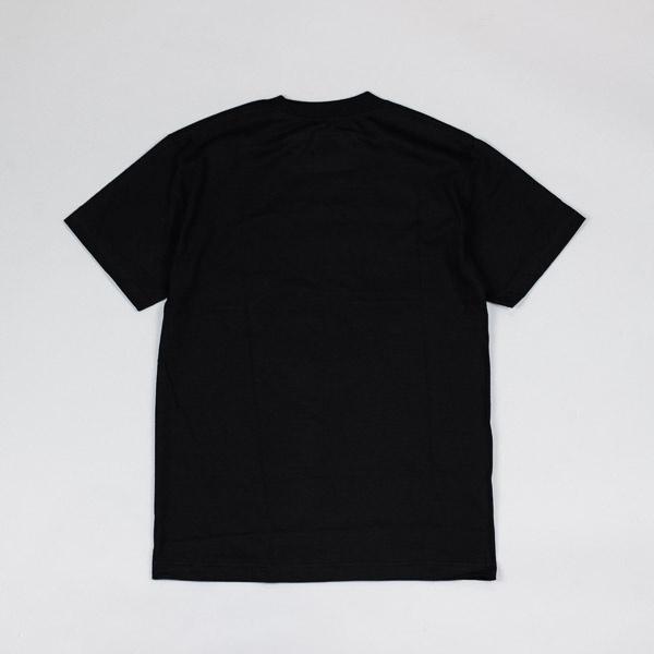 Pass~Port Solid Bar Tshirt Black