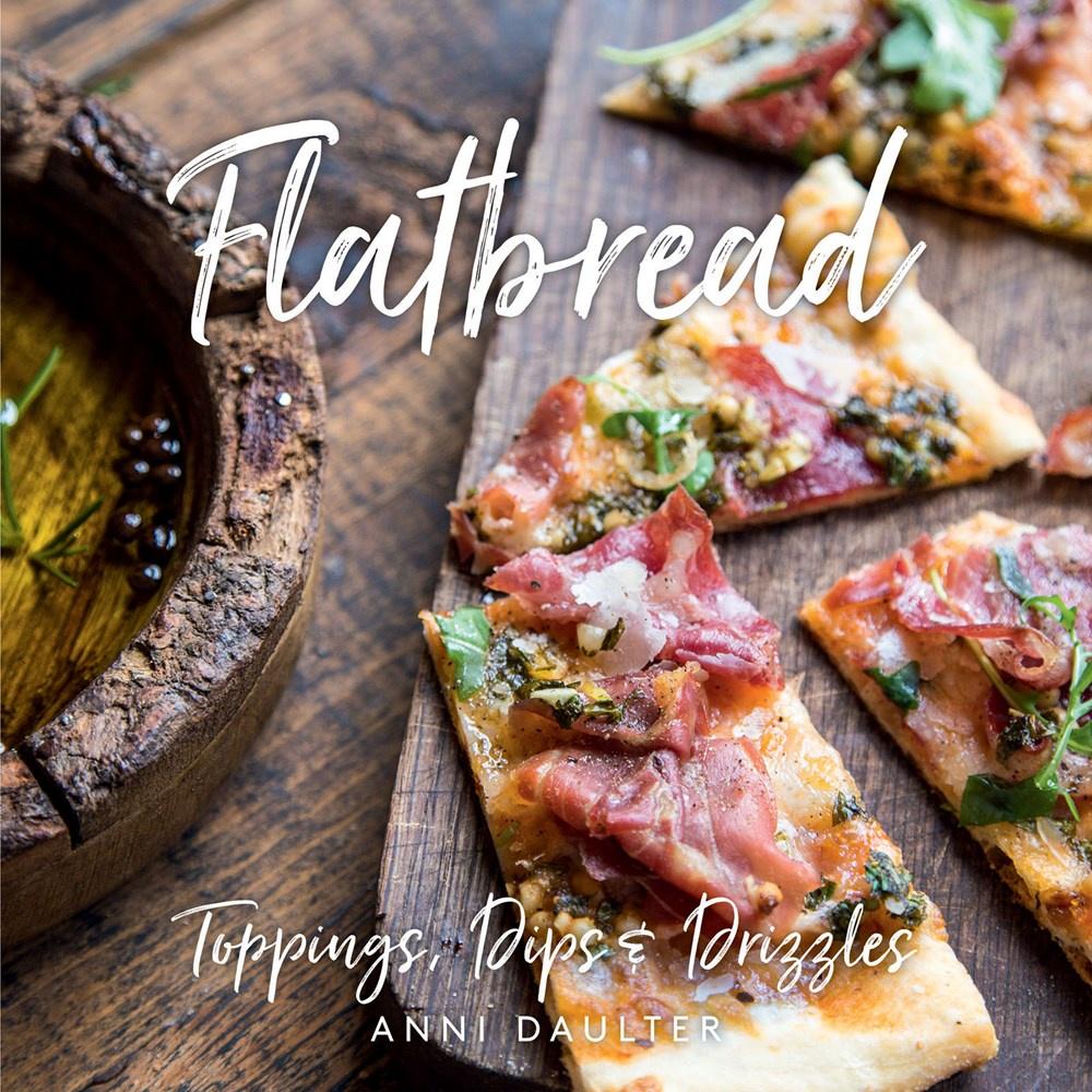 Flatbread Recipe Book