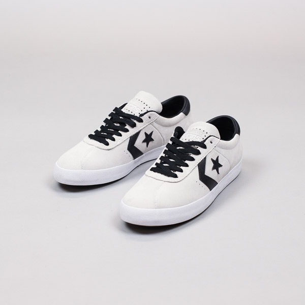 Converse Cons Breakpoint Pro Suede White/Black