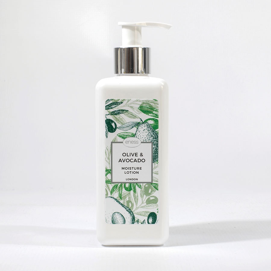 Olive and Avocado Moisture Lotion 300ml