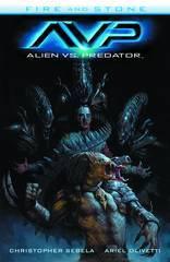 Alien vs Predator Fire & Stone TP