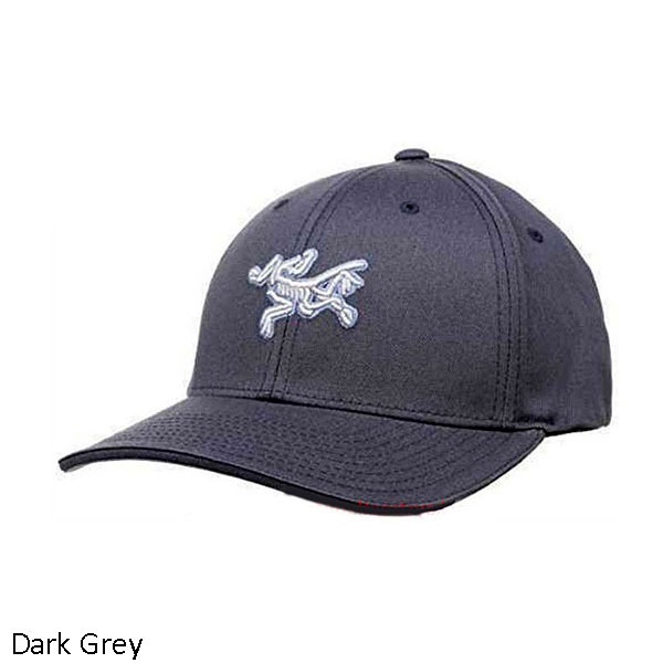 03304755f44 Arcteryx Embroidered Bird Cap