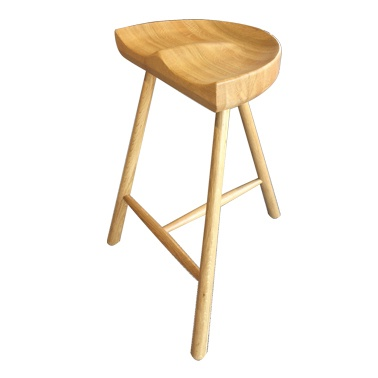 Wondrous Claas Counter Stool Oak Onthecornerstone Fun Painted Chair Ideas Images Onthecornerstoneorg