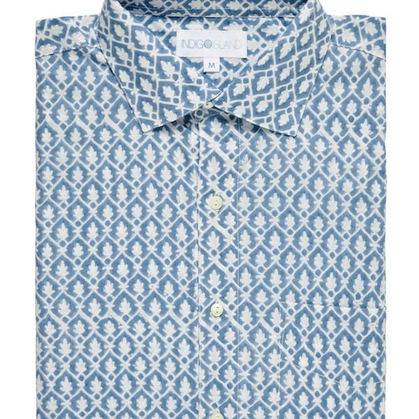 Capri shirt by Indigo Island