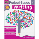 X TCR 2782 PROJECT-BASED WRITING G4
