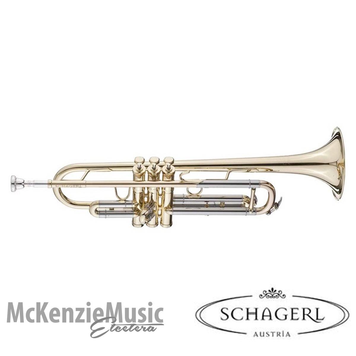 Schagerl Academica 610L Trumpet