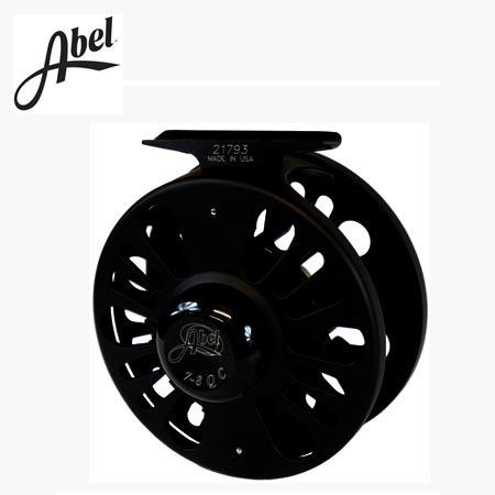 Abel Super 9/10 QC Reel