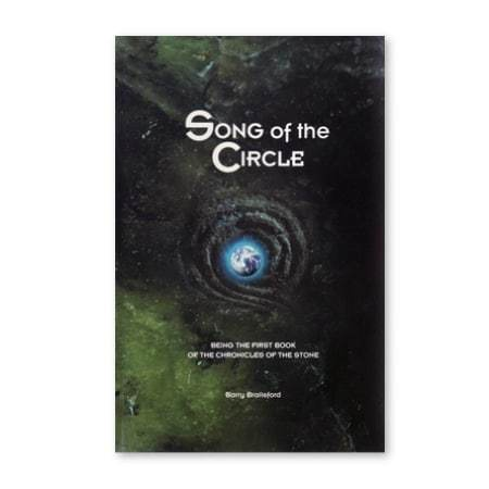 Song of the Circle: The Chronicles of the Stone (Book 1)