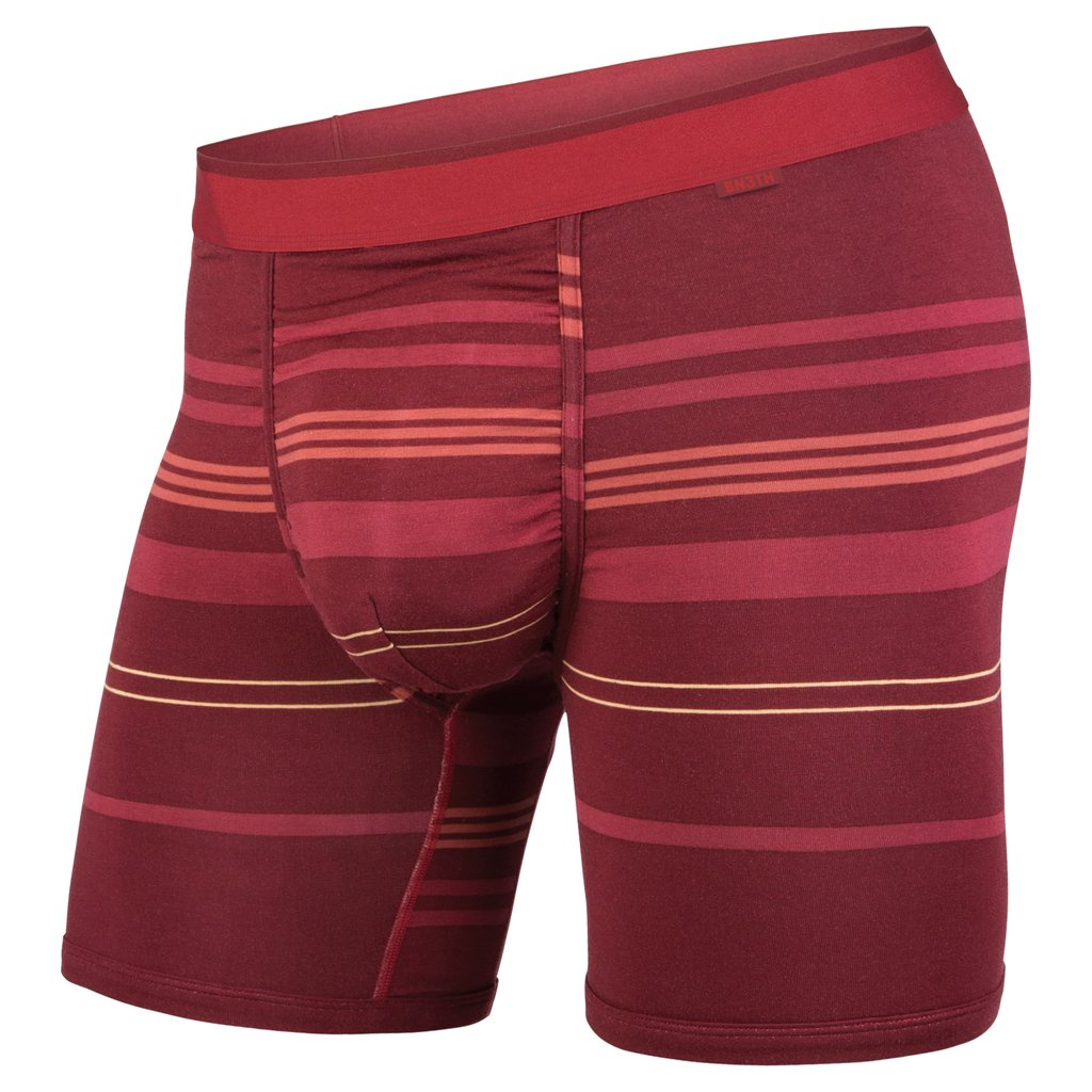 BN3TH - CLASSICS BOXER BRIEF IN GOLDEN GATE STRIPE