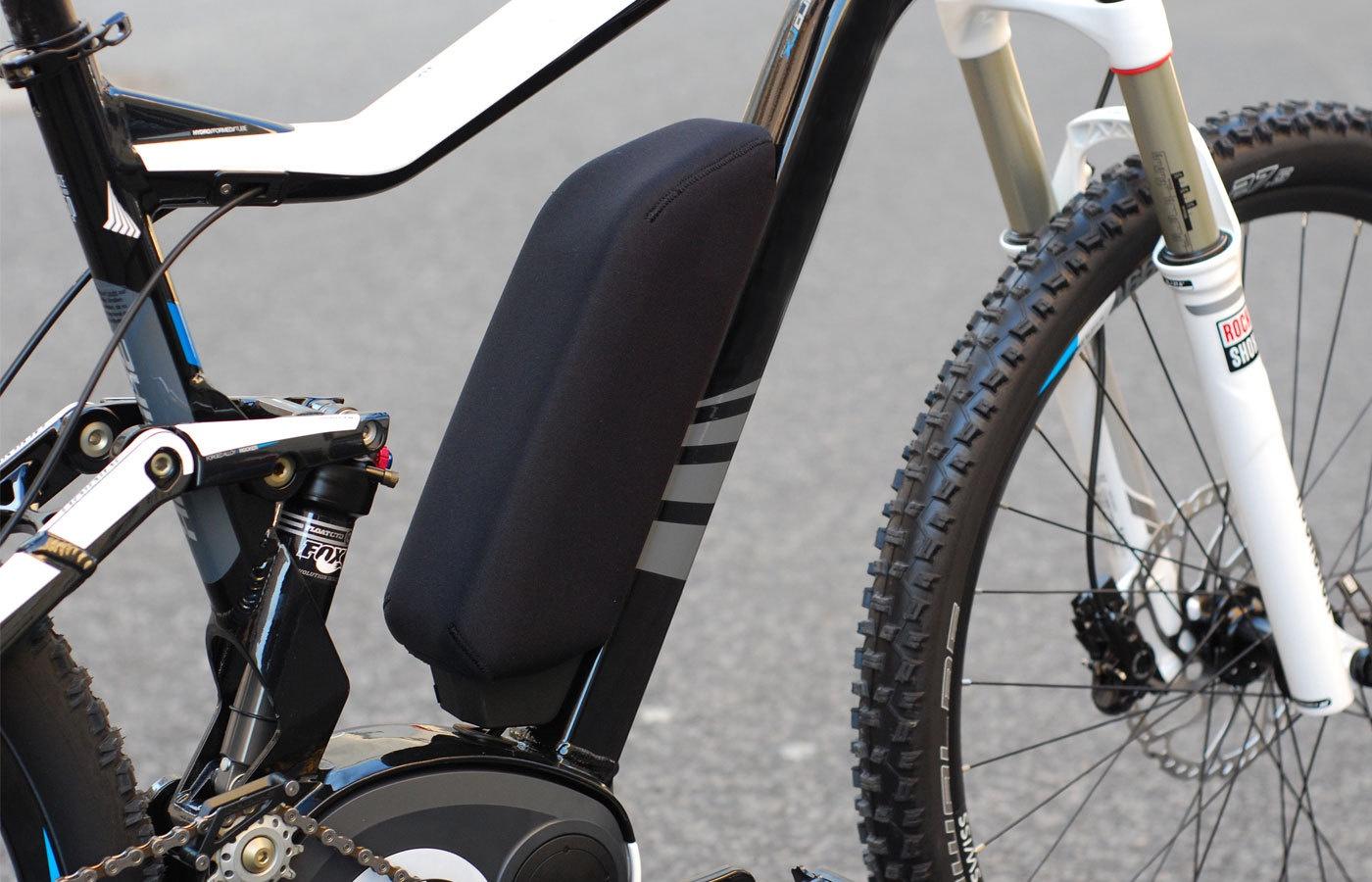 Fahrer eBike Battery Cover
