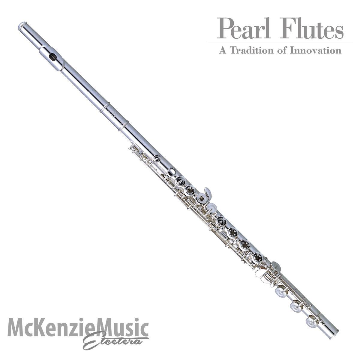 Pearl 765RBE Quantz Intermediate Flute
