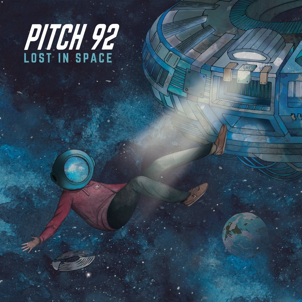 PITCH 92 - LOST IN SPACE