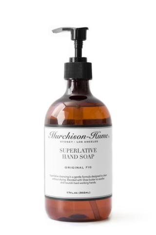 MH Liquid Hand Soap