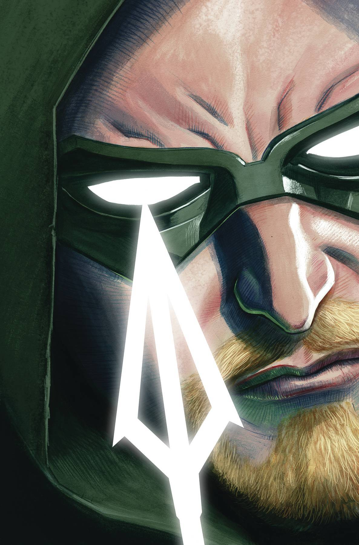 Green Arrow Vol 01 Life And Death Of Oliver Queen (Rebirth)