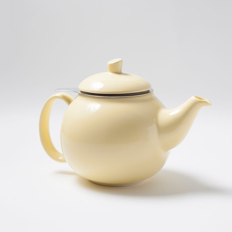 Essential Teapot