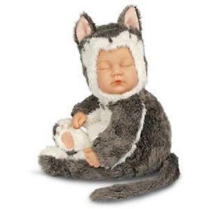 ANNE GEDDES BABY KITTEN