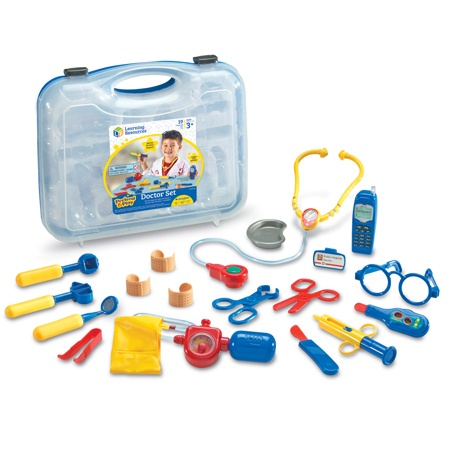 X LER 9048 DOCTOR SET