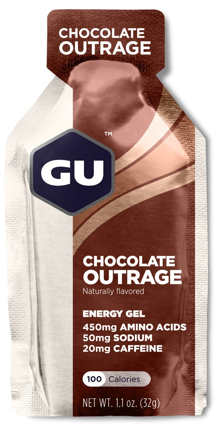 Energy Out There Sports Sis Go Electrolyte Gel Raspberry Gu