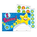 T 81303 I SHINE EMOJI SCRATCH N SNIFF AWARDS
