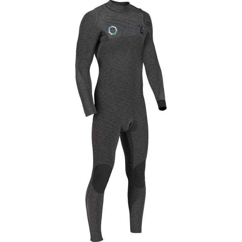 High Seas Drainer 4/3 Full Suit  2019