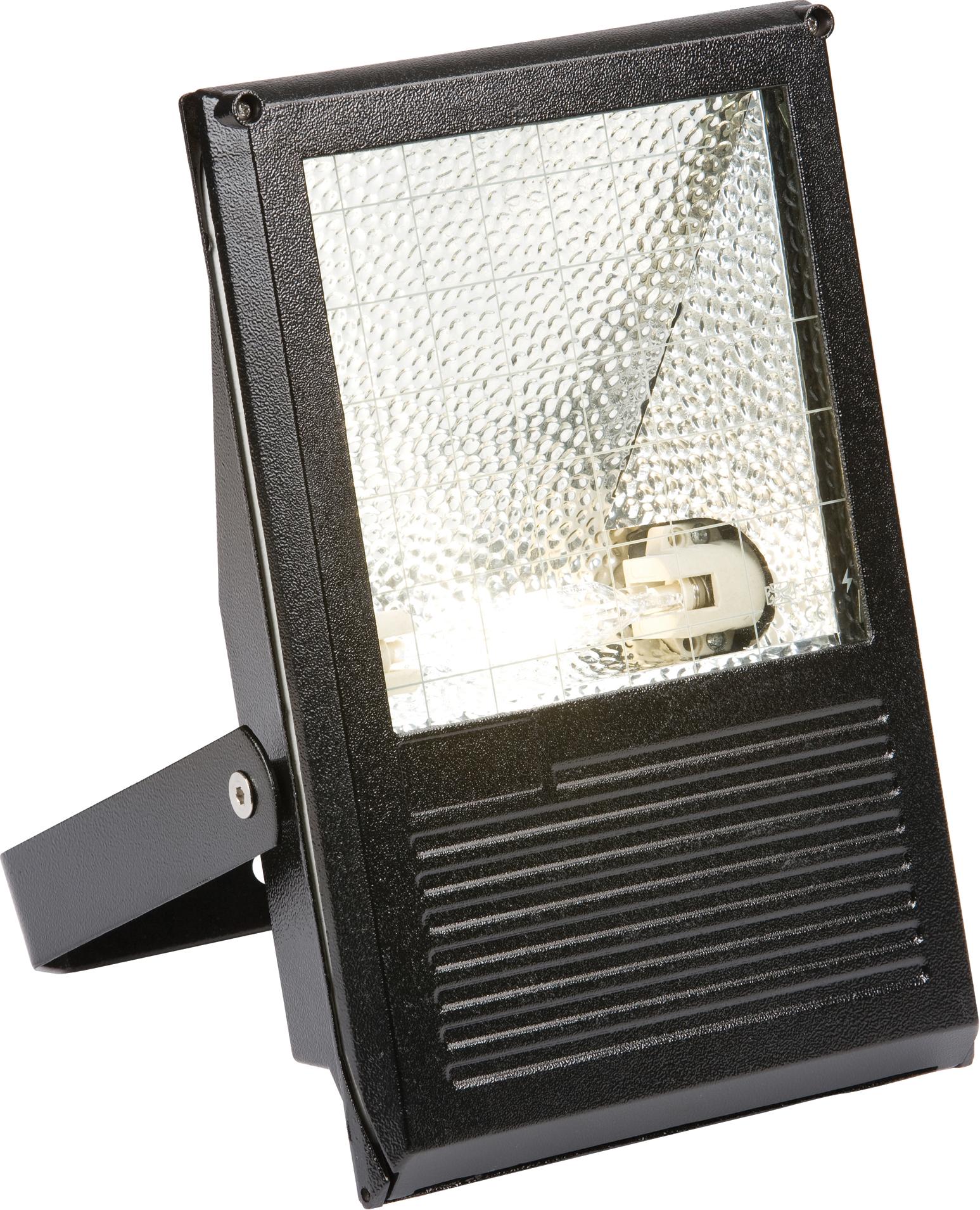 IP54 70W Die-Cast Aluminium HQI Floodlight