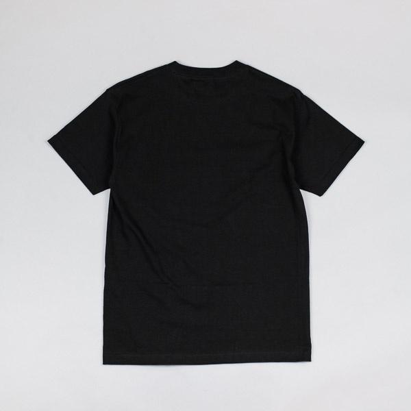 Twenty Fifty-Two Basement Tshirt Black