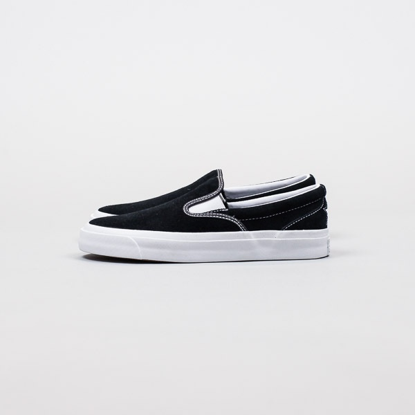 Converse CONS One Star CC Slip On Black