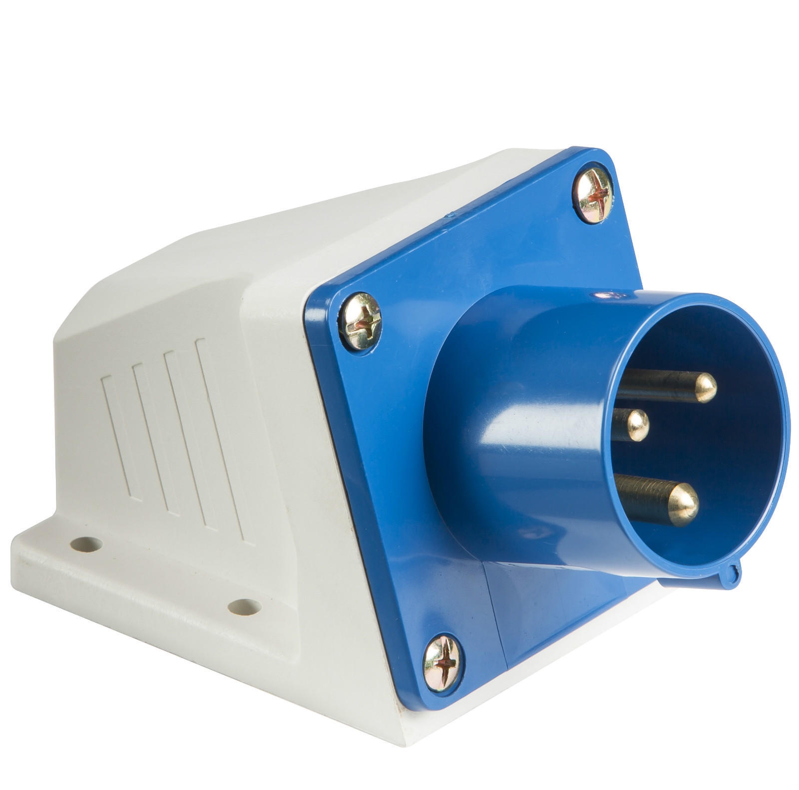 240V IP44 16A Appliance Inlet