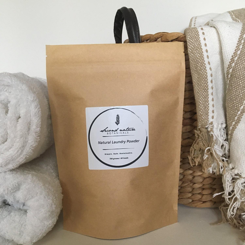 Natural Laundry Powder