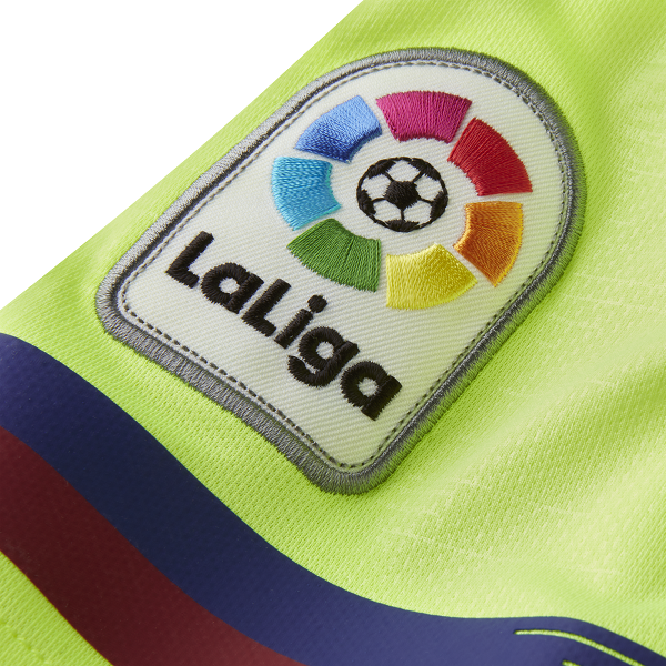 Nike FC Barcelona 18-19 Away Jersey