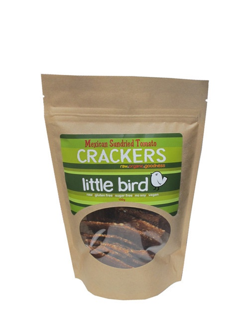 Little Bird Mexican Crackers