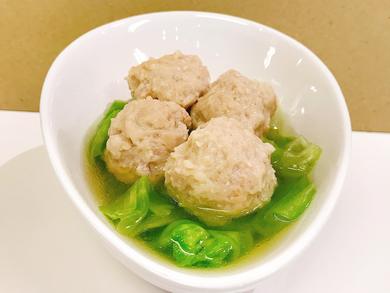 Annie Meatballs鮮豬肉丸